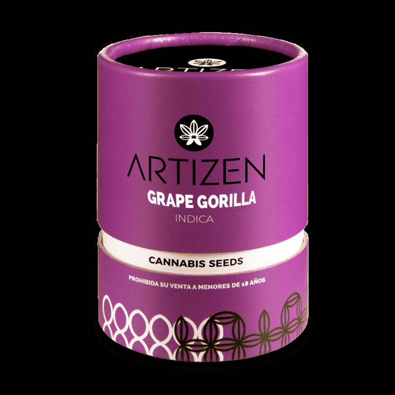 Grape Gorilla