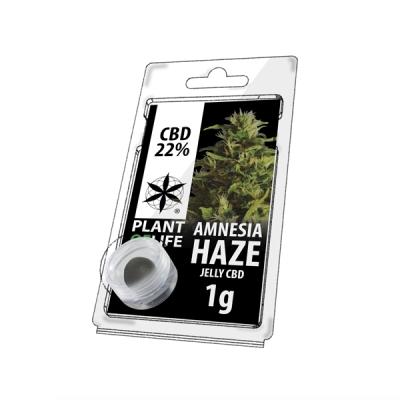 CBD Jelly Amnesia Haze 22 %