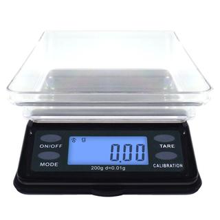 Digitalwaage - MTW 500
