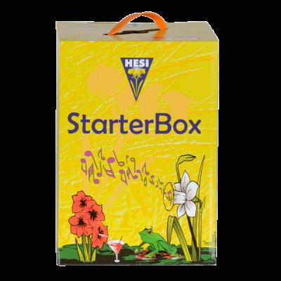 Hesi starter box | Hydro