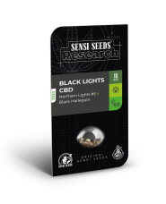 Black Lights Cbd Auto feminisiert