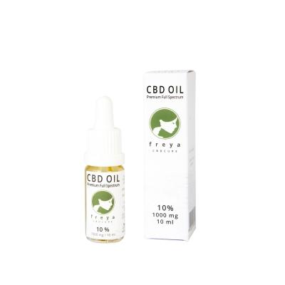 freya CBDCURE 1000 mg CBD-Öl