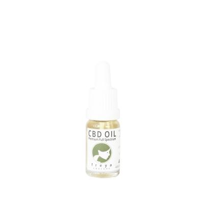 freya CBDCURE 4000 mg CBD-Öl